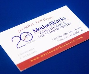 Motion Works Physiotherapy, Ottawa Physiotherapist