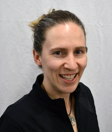 Heather Holbein, Ottawa Physiotherapist
