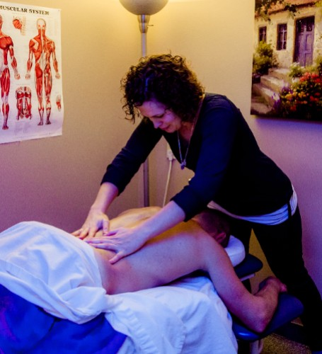 Massage Therapy, Ottawa