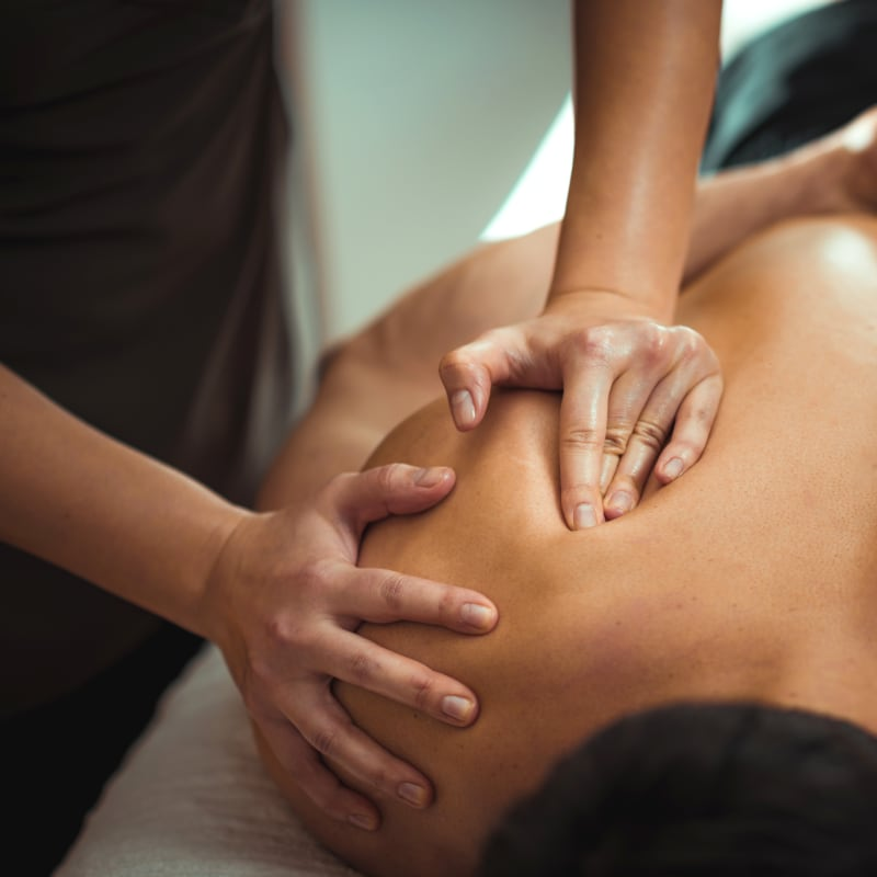 Massage Therapy, Motionworks Stittsville